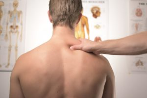 Acupuncture for cervical Spondylitis