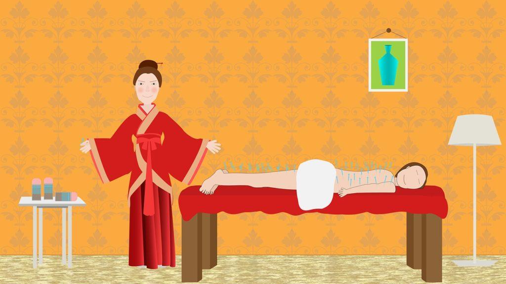 acupuncture in delhi