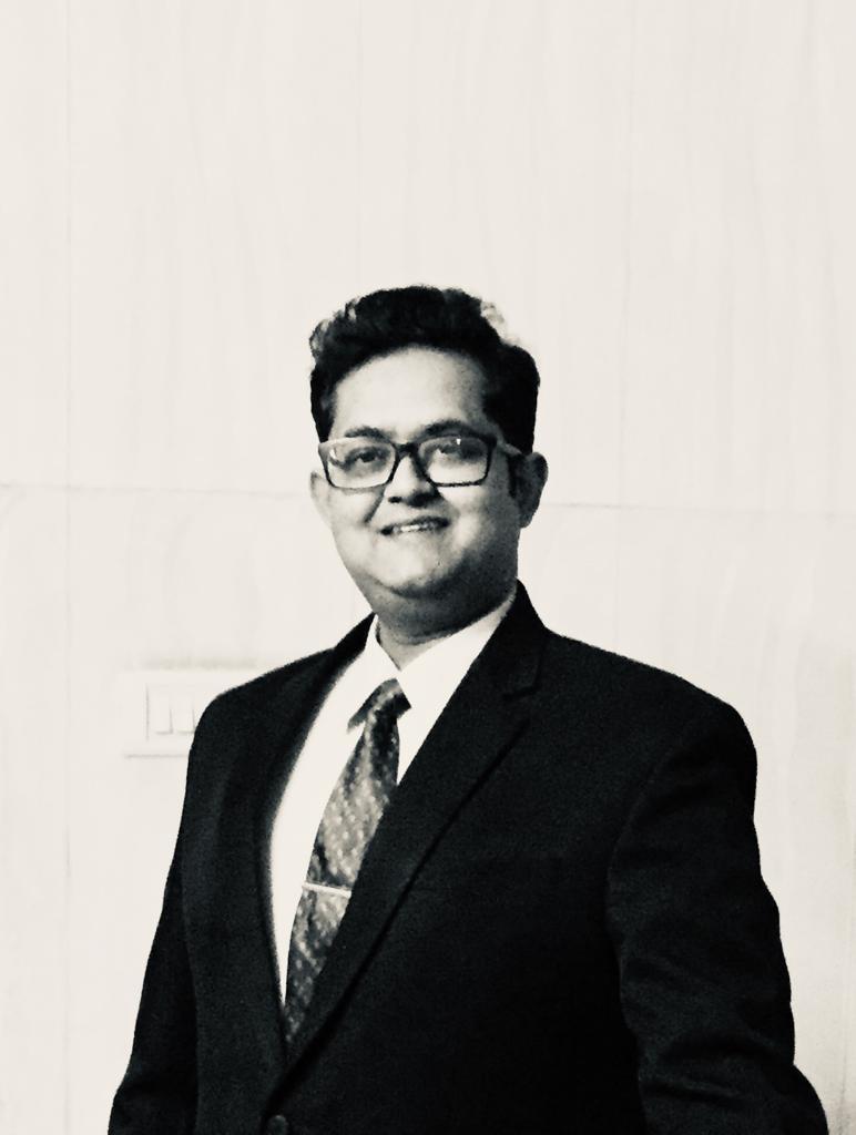 Dr. Arindam Sinha