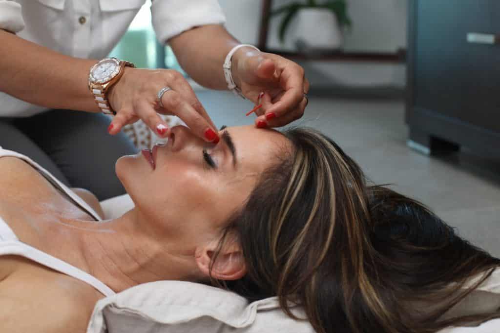 Acupuncture treatment in delhi